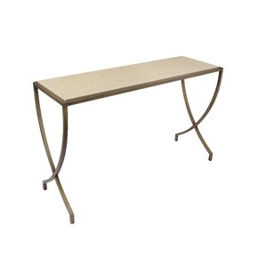 Ayleen Console Table by Willa Arlo Interiors