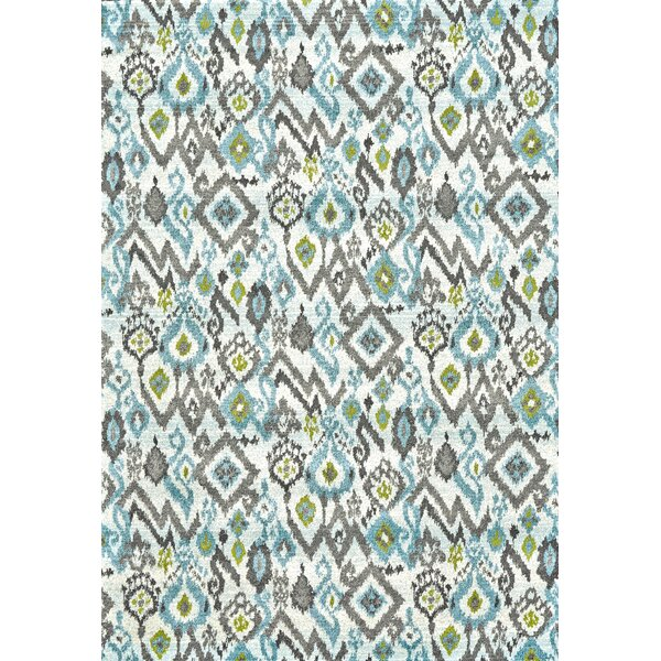 Vivek Area Rug by Bungalow Rose