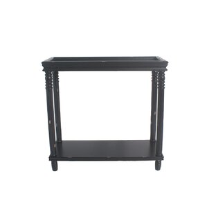Cedarton Accent End Table ..