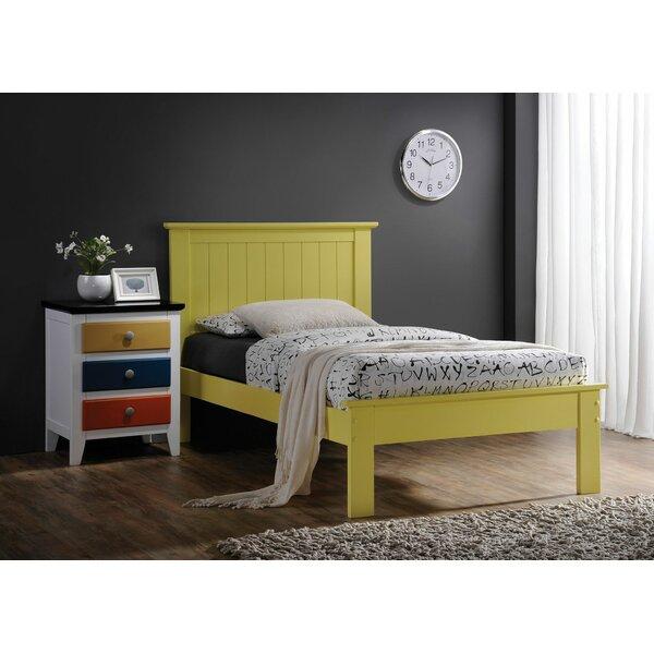 Kimmons Platform Bed by Zoomie Kids