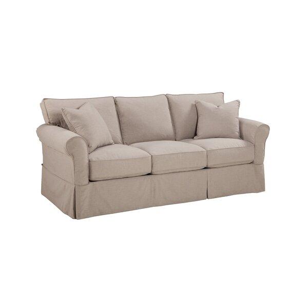 Bhavya Sleeper Sofa by Darby Home Co