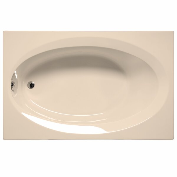 Delray 60 x 42 Whirlpool by Malibu Home Inc.