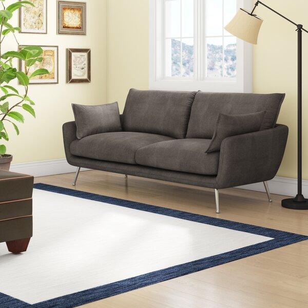 Vantage Sofa By Diamond Sofa