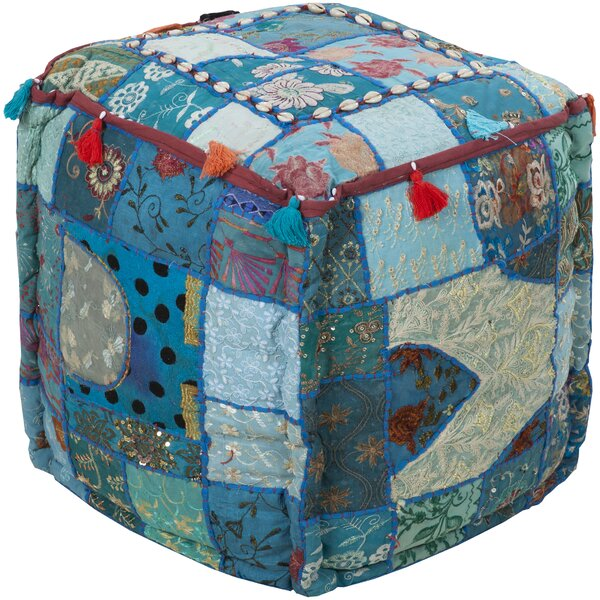 Chevalier Pouf by World Menagerie