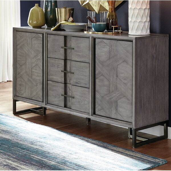 Eichhorn Wood Sideboard By Brayden Studio
