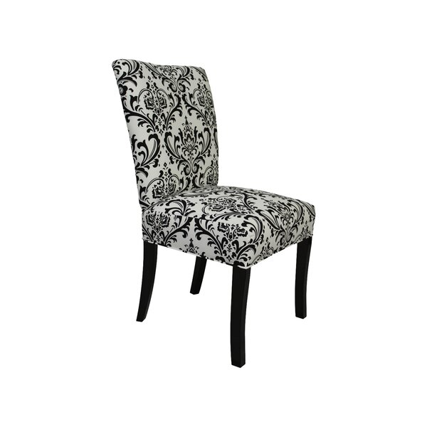 Julia Parsons Chair (Set Of 2) By Sole Designs