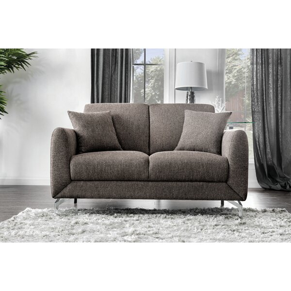 Bayfield Loveseat by Orren Ellis