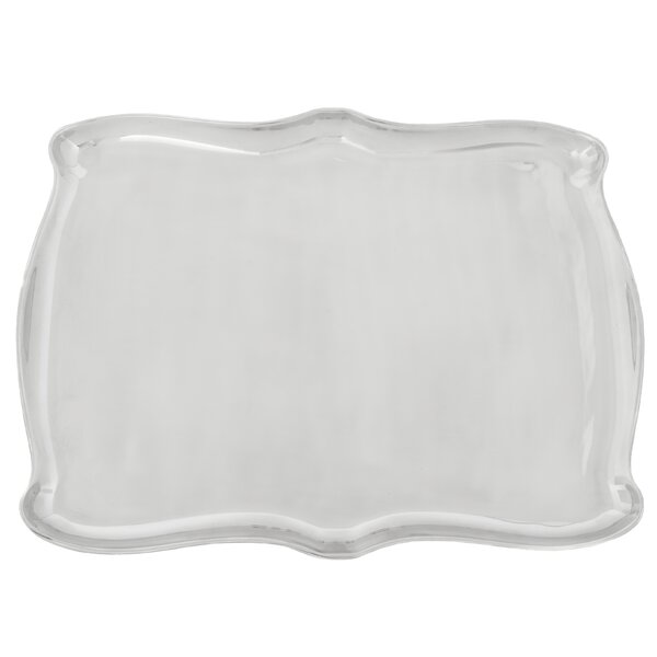 Scallop Platter by Arthur Court Designs