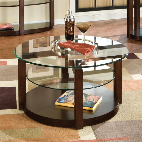 Coronado Coffee Table by Standard Furniture