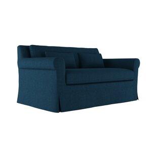 Wonderful Autberry Sofa Canora Grey
