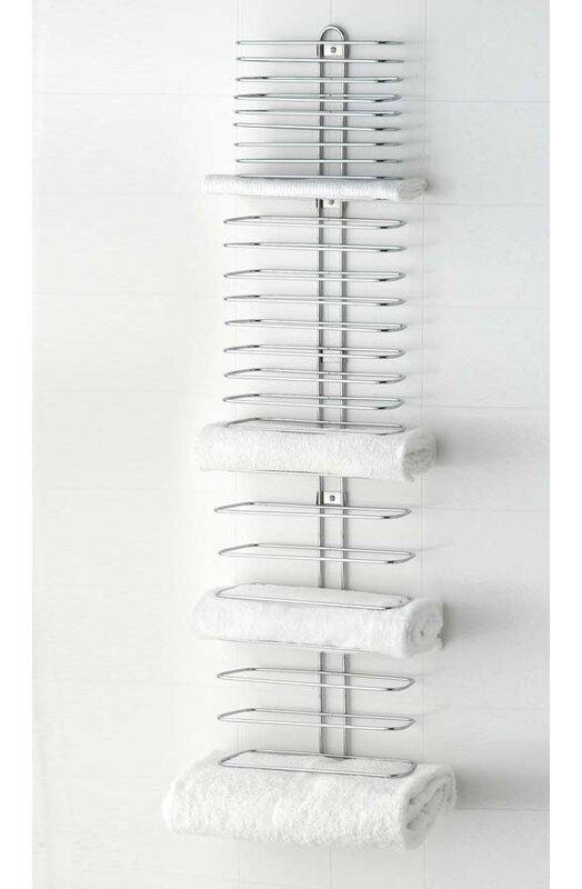 Tree Wall Mounted Towel Rack