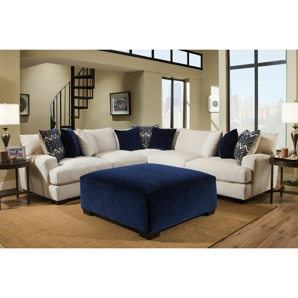 Stoddard Sectional by Red Barrel Studio