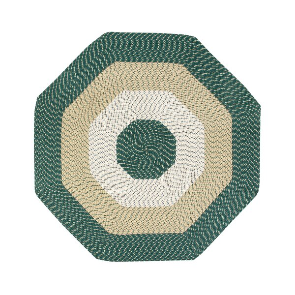 McClure Stripe Area Rug by August Grove