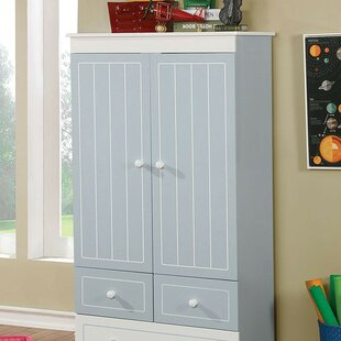 Beckley Armoire by Harriet Bee