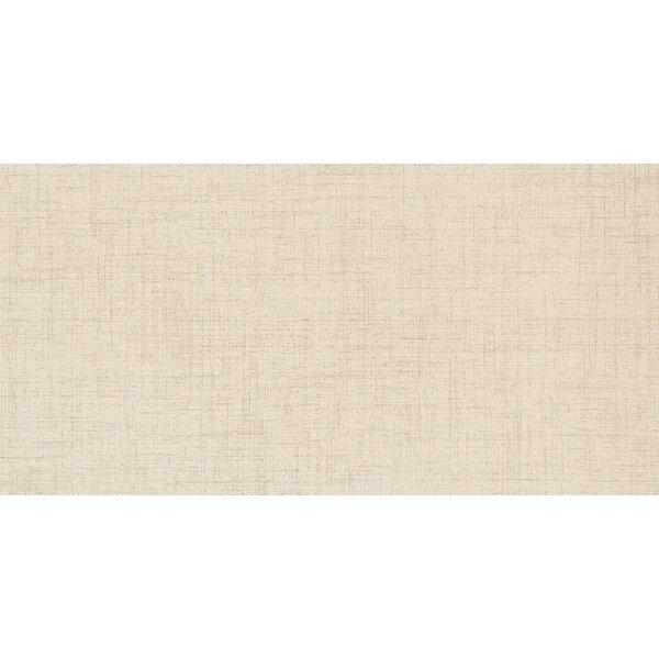 Mako 12 x 24 Porcelain Wood Tile in Papiro Bianco by Lea Ceramiche