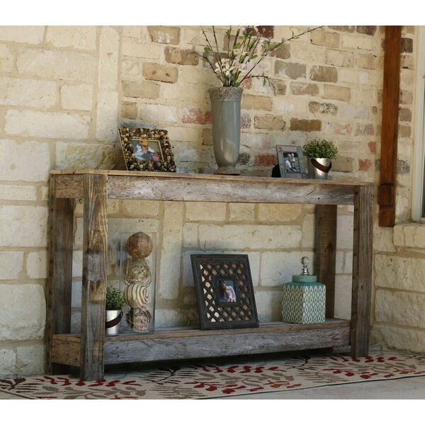 Collins Console Table by Millwood Pines
