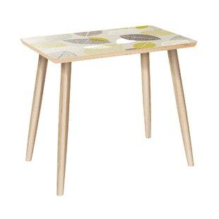 Lleyton End Table by Brayden Studio