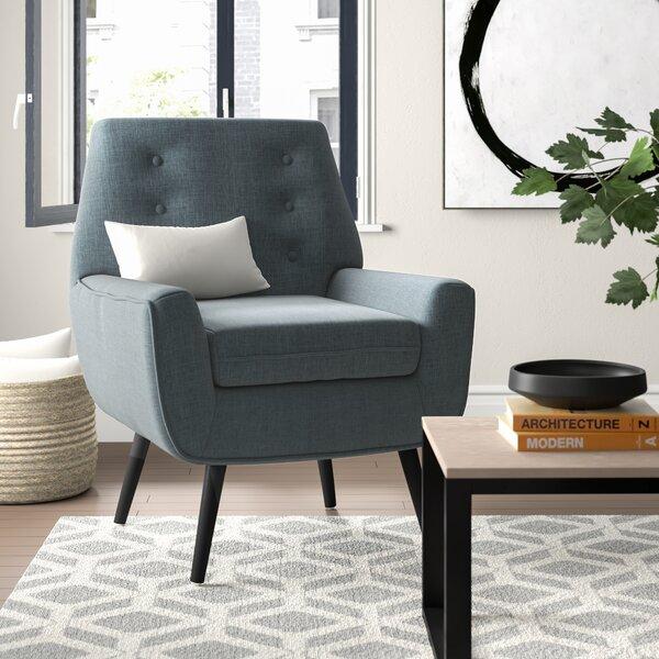 Greensboro Armchair by Zipcode Design