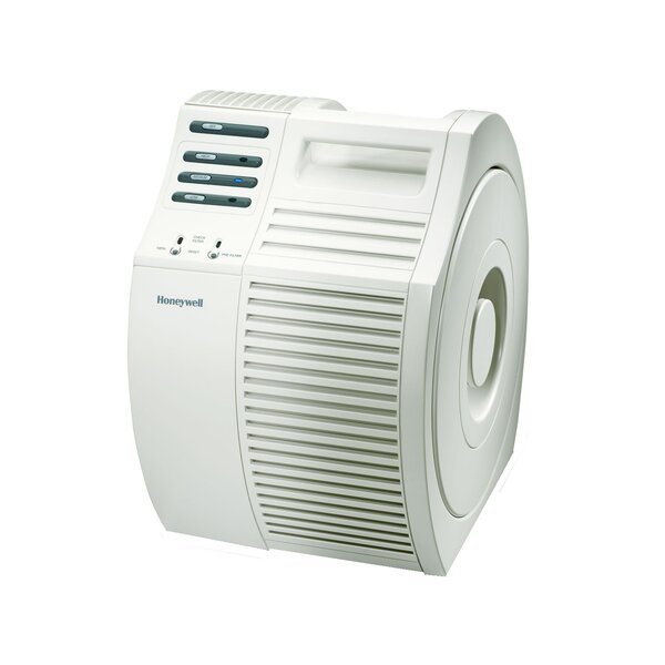 Room True HEPA Air Purifier by Honeywell