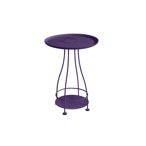 Happy Hours Side Table by Fermob Fermob