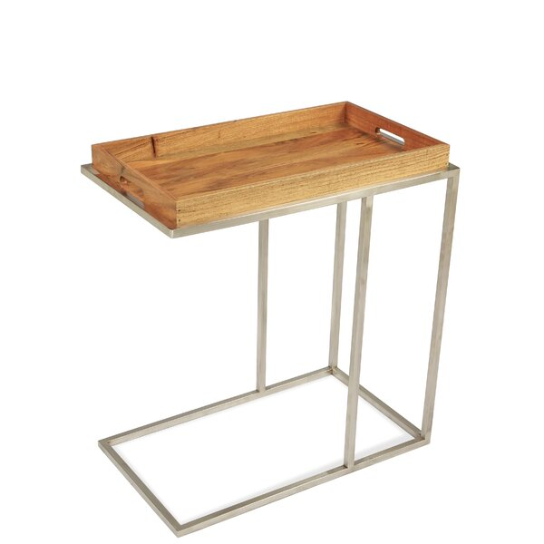 Bevins End Table by Foundry Select