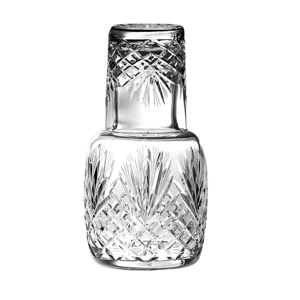25 oz. Carafe by Majestic Crystal