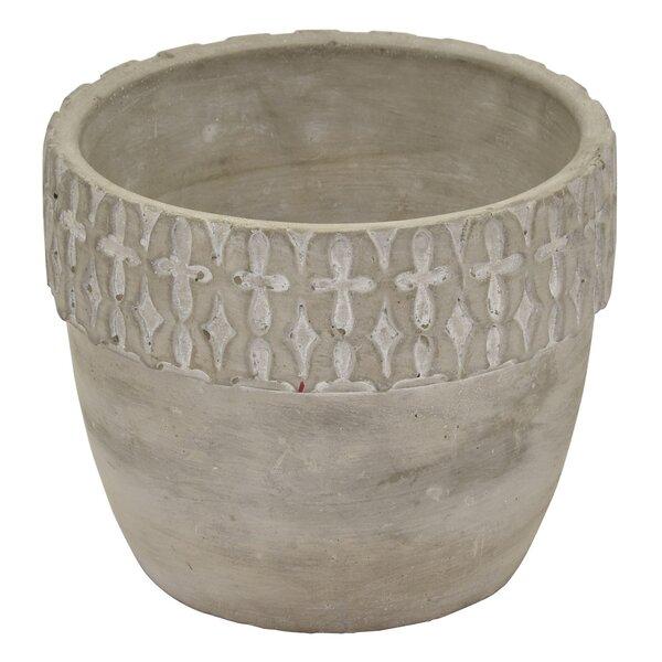 Saltville Pot Planter by Ophelia & Co.