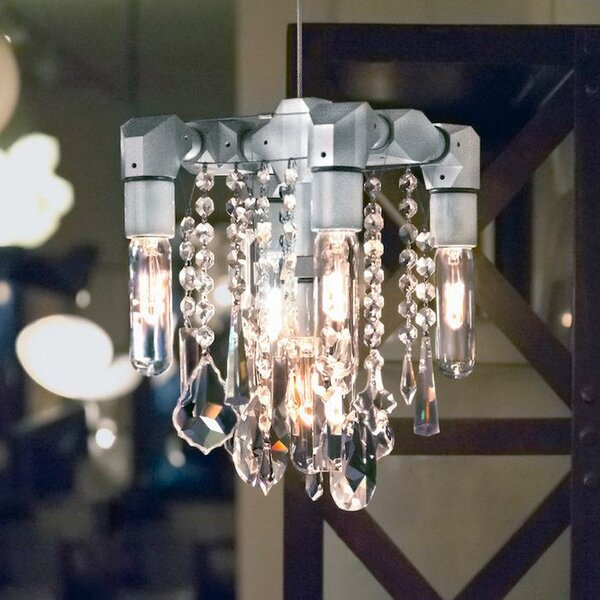 Eustacio 5-Light Candle Style Chandelier by 17 Stories