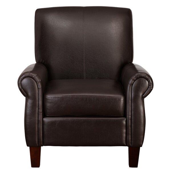 Philo Club Chair by Alcott Hill