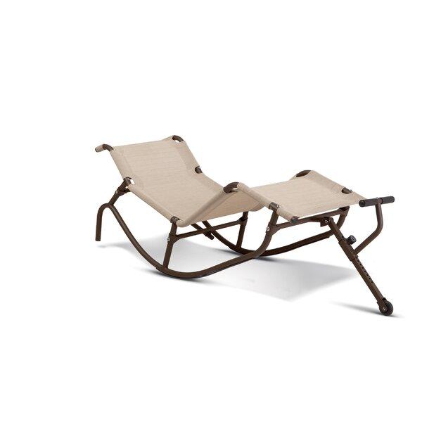 Byer Reclining Zero Gravity Chair by Freeport Park Freeport Park