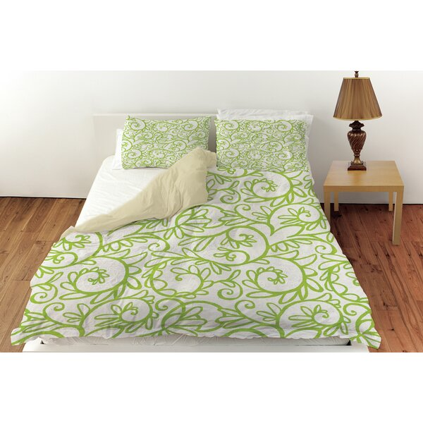 Sandefur Duvet Cover Collection