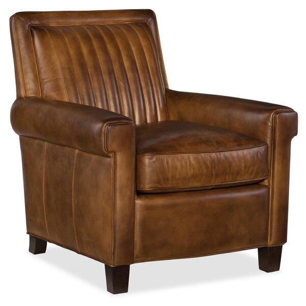 Sydney Club Chair by Hooker Furniture