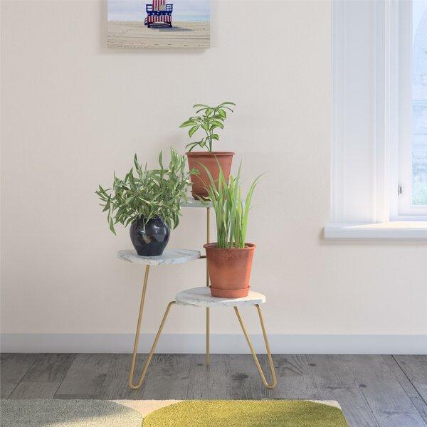 Athena Multi-Tiered Plant Stand by Novogratz