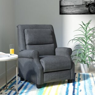 Tiffin Manual Recliner Latitude Run