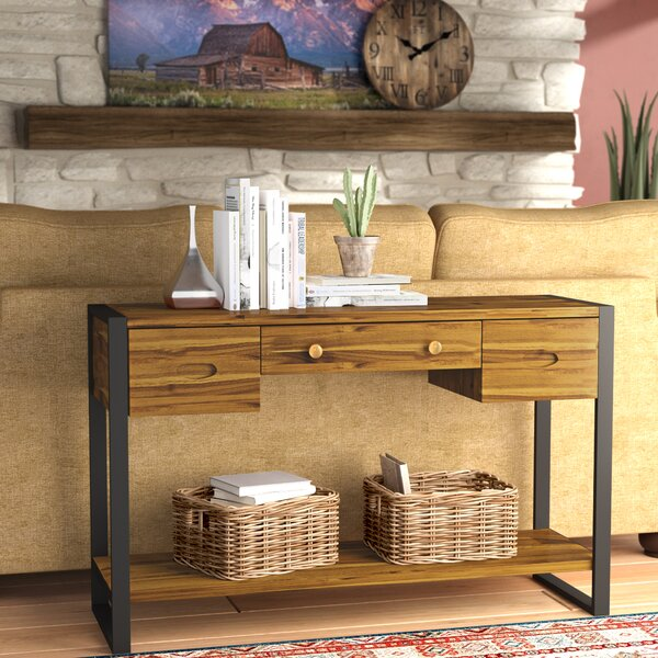 Delicia Console Table By Loon Peak