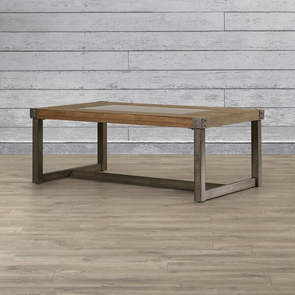 Iliff Coffee Table by Loon Peak