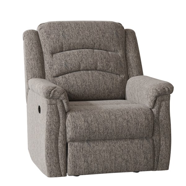 Max Lay Flat Power Lift Assist Recliner By Southern Motion