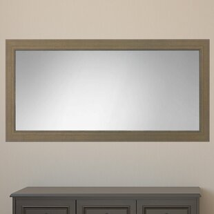 Price Check Oconnell Bathroom/Vanity Mirror ByLoon Peak