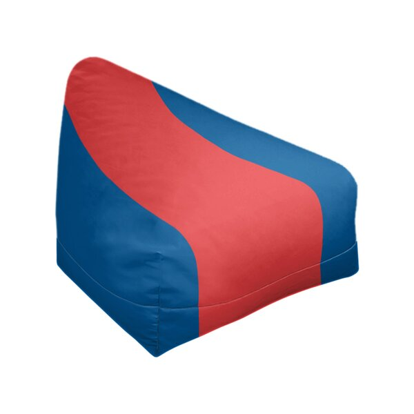 Los Angeles Standard Classic Bean Bag By East Urban Home