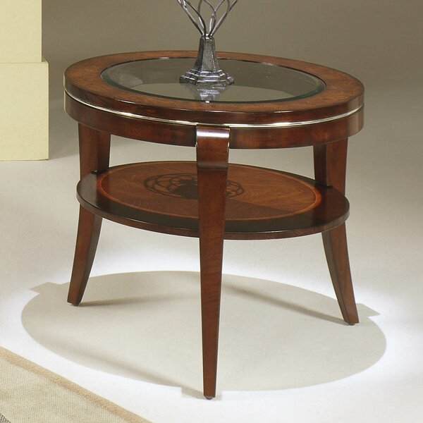 Buxton End Table by Red Barrel Studio