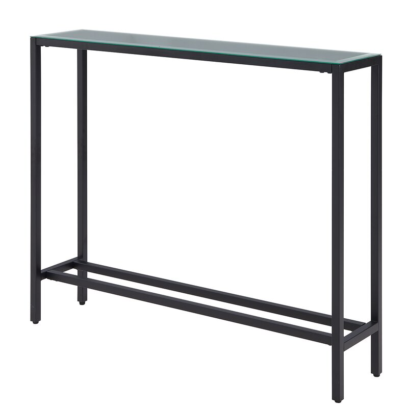 info for 2c746 81166 Coppock Narrow Console Table