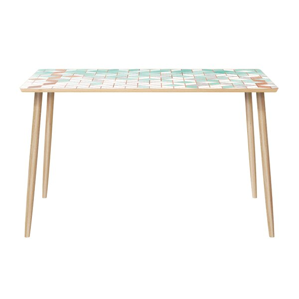 Gossett Dining Table by Bungalow Rose