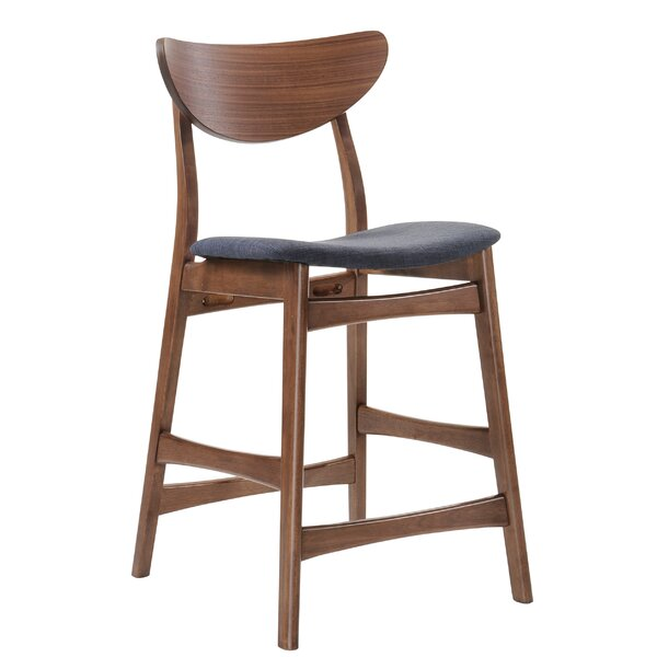 Flavius Bar Stool (Set of 2) by Langley Street