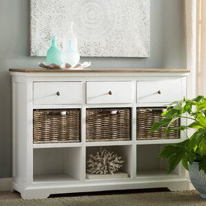 Cleveland Server by Beachcrest Home