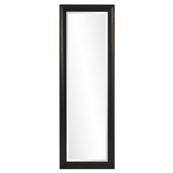 Nikisha Full Length Mirror by Gracie Oaks