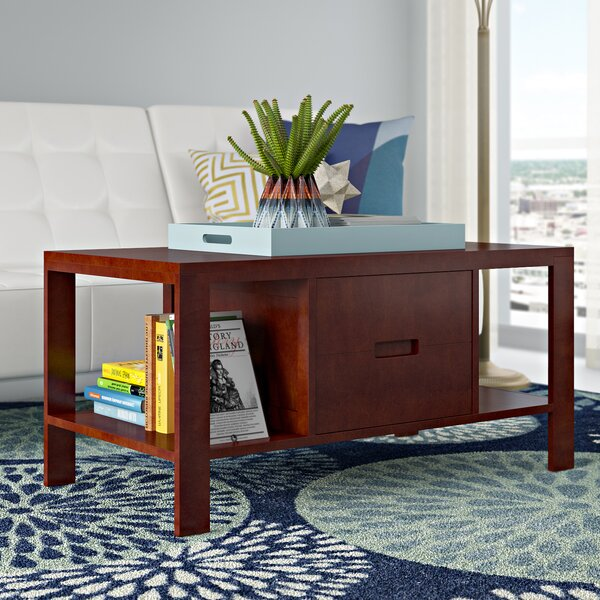 Jelks Coffee Table by Latitude Run