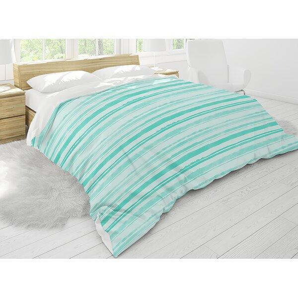 Zeke Watercolor Single Comforter