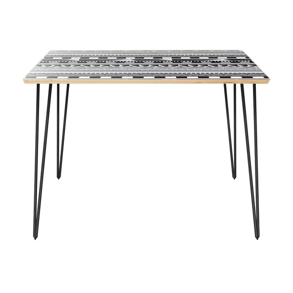 Holtz Dining Table by Bungalow Rose