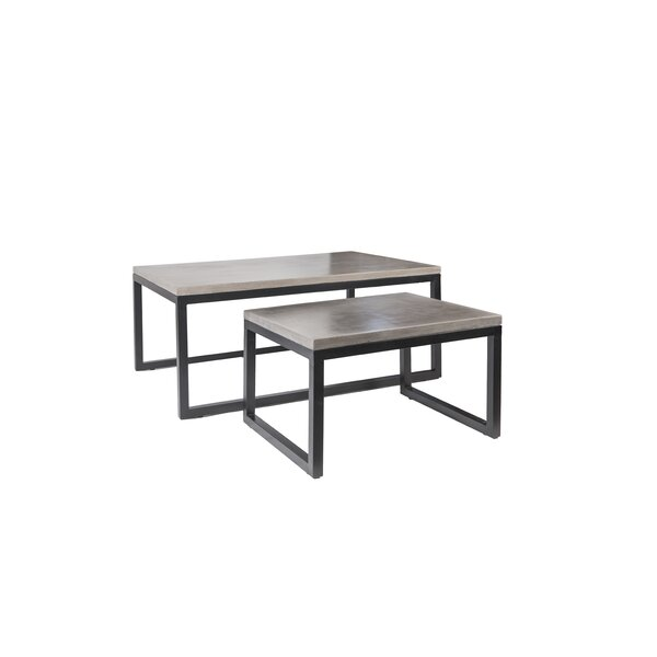 Northbridge 2 Piece Coffee Table Set By 17 Stories