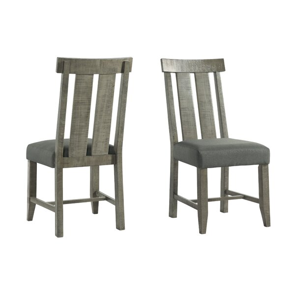 Darley Dining Chair (Set of 2) by Gracie Oaks Gracie Oaks